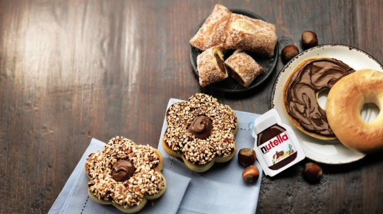 Fall in love with something new from Tim Hortons! {Giveaway}