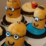 Calling All Minion Fans! + KINDER SURPRISE Giveaway #KinderMom