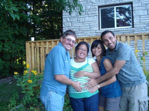 pregnant 2008