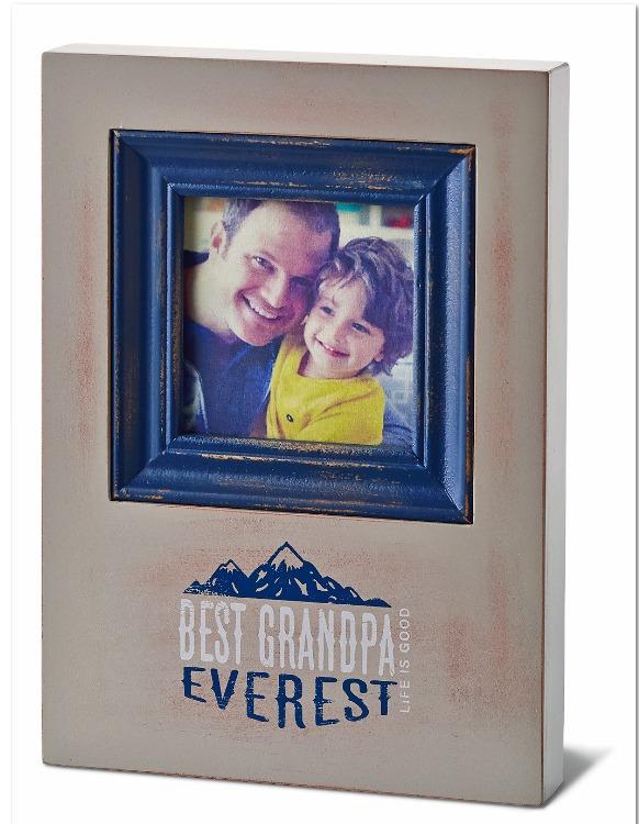 Dad frame 1