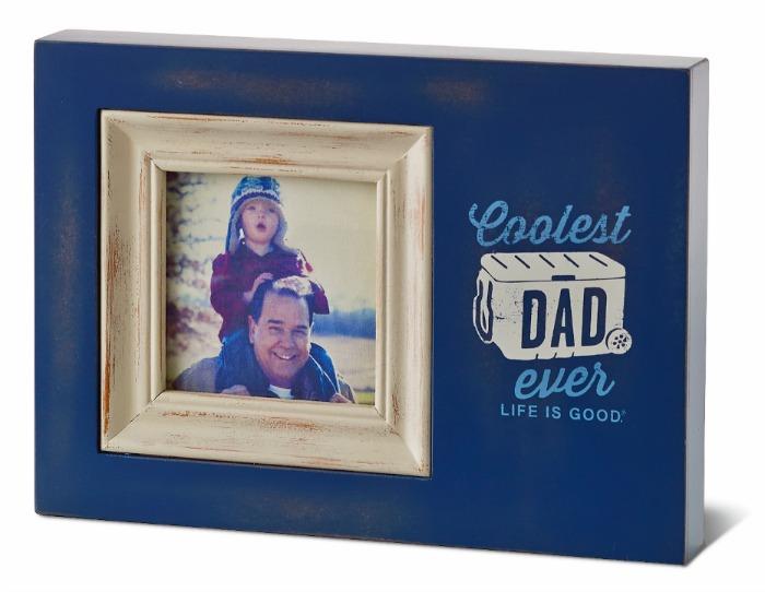 Dad frame 2