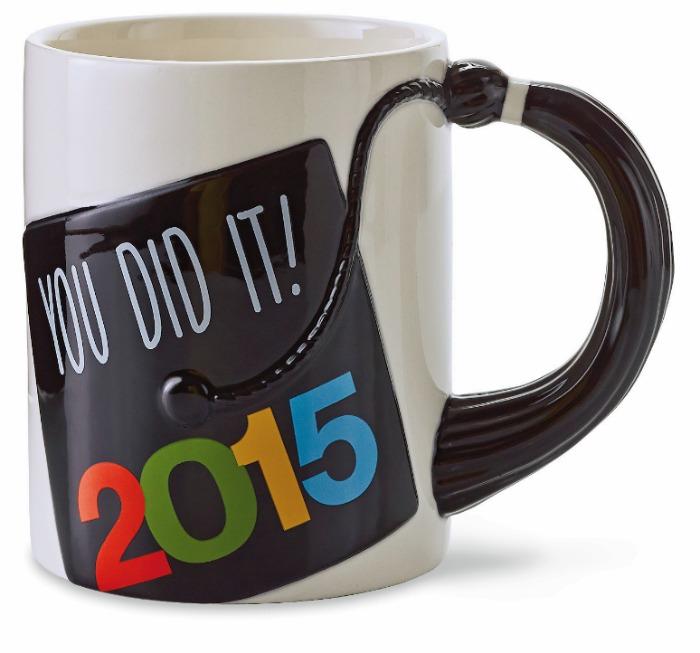 Graduation Mug 2015