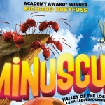 Minuscule: Valley of the Lost Ants!