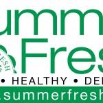 Summer Fresh #FRESHBTS Twitter Party