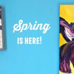 6 ways to Spring clean your photo collection & freshen up your decor with photo art