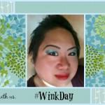 Help Women Beat the Cancer Blues #WinkDay