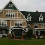 Dalvay by the Sea #PEI #travel