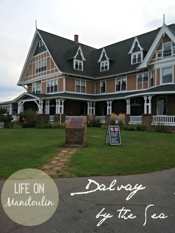 Dalvay by the Sea #PEI #travel - Life on Manitoulin
