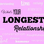 My Longest Relationship Is Not With My Husband!