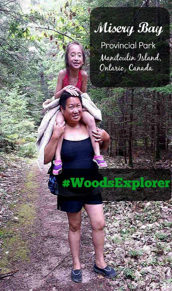 Woodsexplorer 2