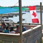 Buoys Eatery #Manitoulin