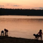 Creating Childhood Memories through Camping