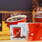 Get into the Dark! Celebrate Tim Hortons Dark Roast Coffee! #TimsDark {Giveaway}