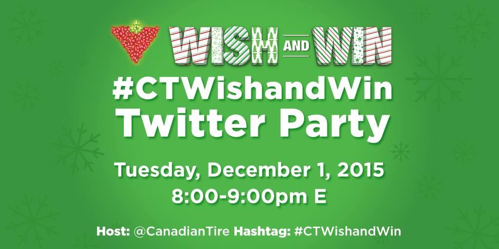 CTWishandWin Twitter