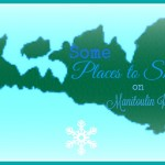 Where to Shop Locally this Season on #Manitoulin