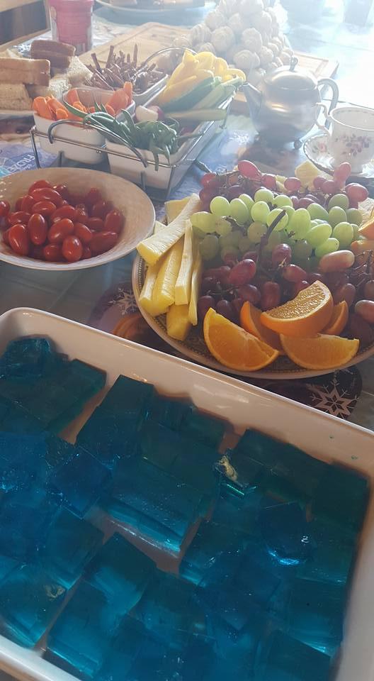 frozen party food 1