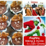 Christmas Movies & Baking + a Netflix Giveaway! #NetfliXmas #StreamTeam