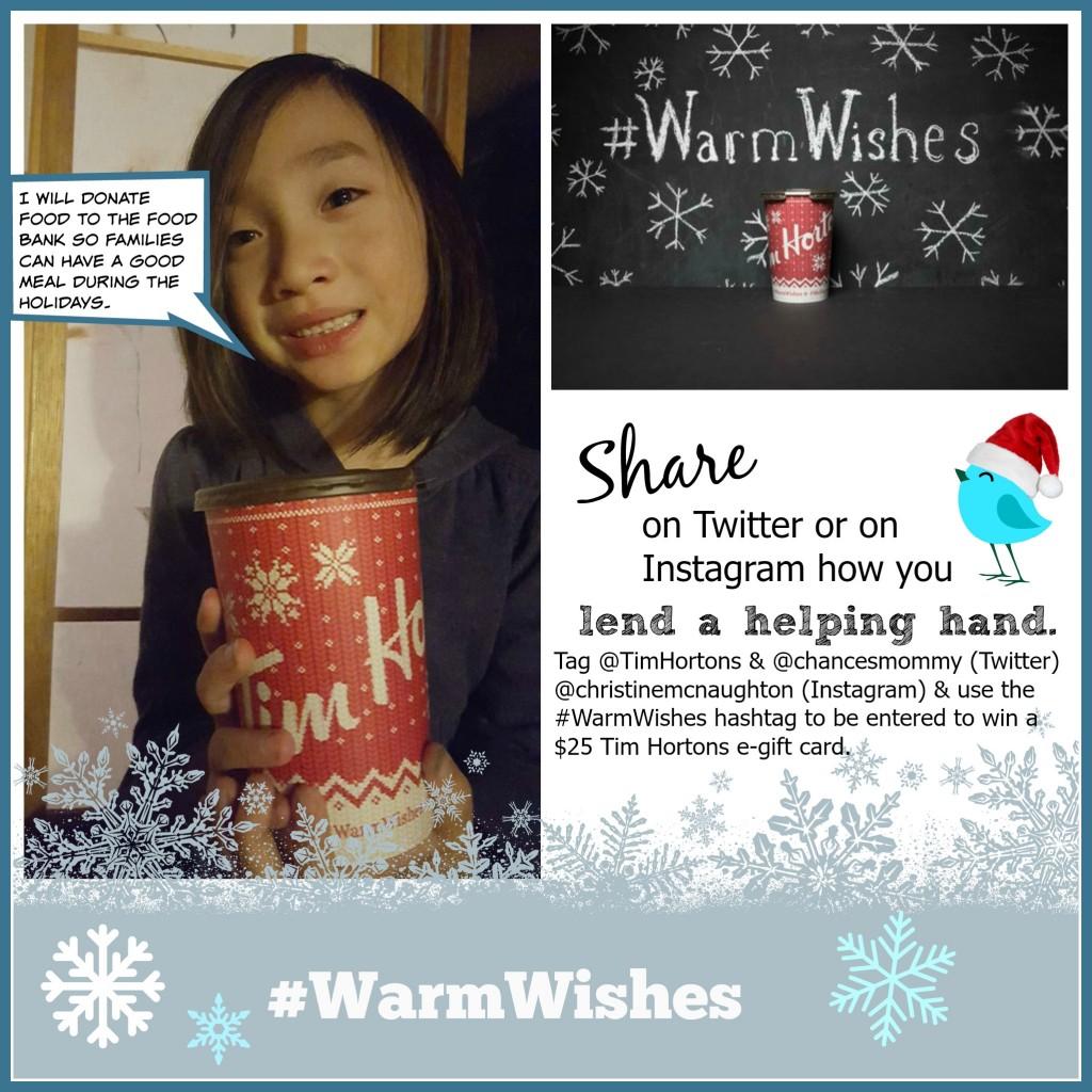 Warm Wishes Dec 7