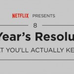 New Year's Resolutions You'll Actually Keep #NewYearNewView #NetflixResolution