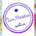 Sweet Gifts for Loved Ones & a #LoveHallmarkCA Giveaway