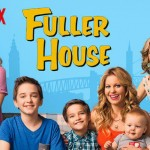 Party On, Dude!  Fuller House Sneak Peek #StreamTeam