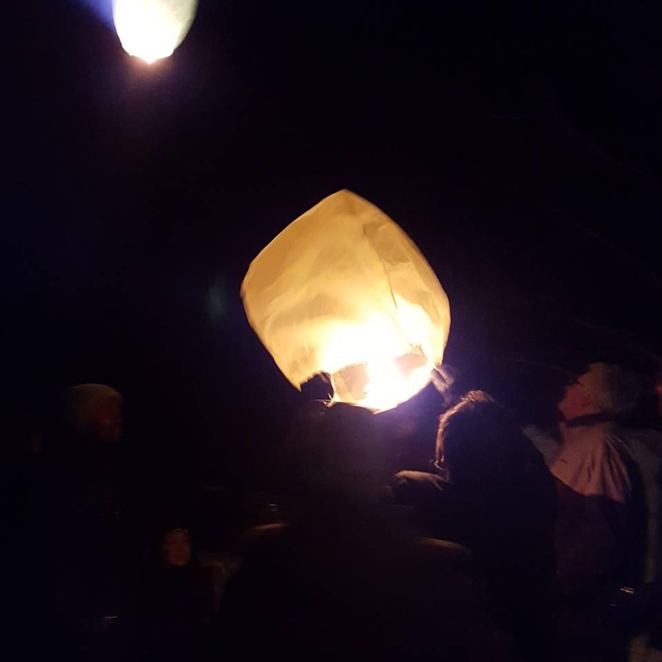 year of the monkey lanterns 2