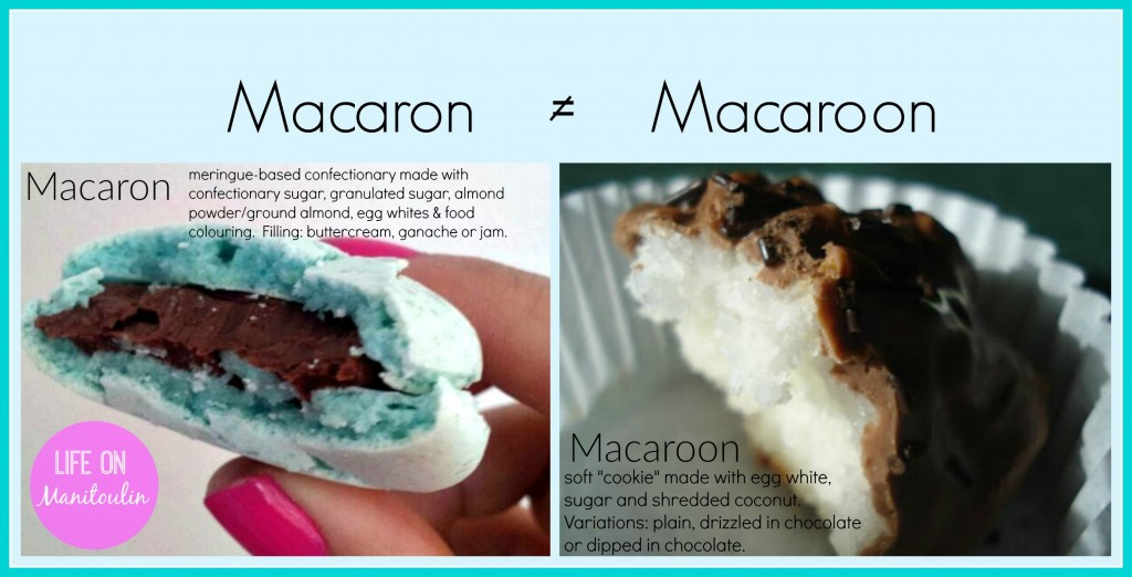 Macaron Macaroon