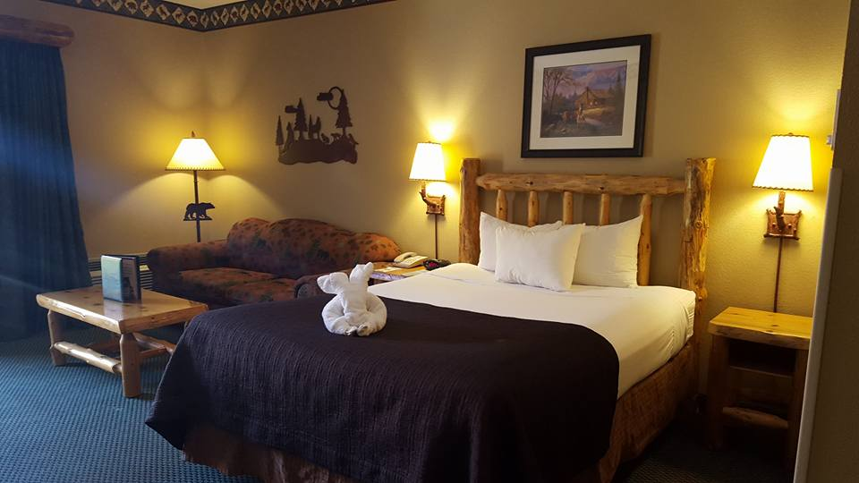 Great Wolf Lodge Suites