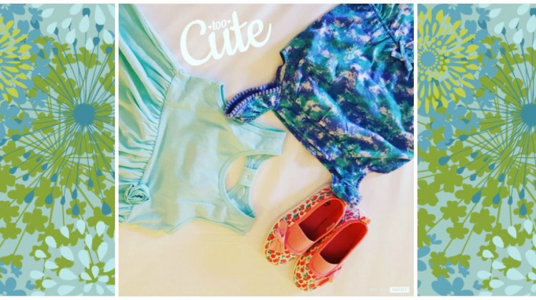 Cute Fashions at Giant Tiger! {$75 @GTBoutique GC Giveaway} #sharethesecret