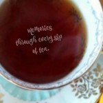 Genmaicha: Gen Mai Tea ~ Evoking Memories Through Flavours