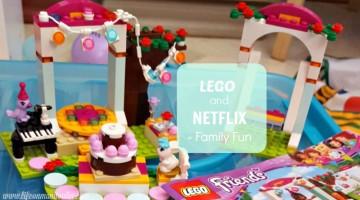 An Ode to LEGO!  Inspiring Creativity in Kids #StreamTeam