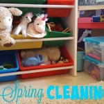 Spring Cleaning Tips & #Snapware #SpringCleaning Giveaway