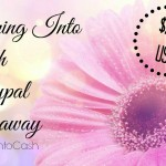 Spring Into Cash PayPal Giveaway (Open Worldwide) #SpringIntoCash