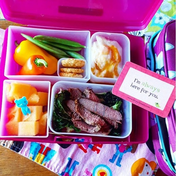 kids lunch 8