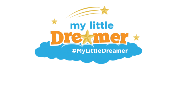My Little Dreamer – Helping Kids Achieve Their Dreams #MyLittleDreamer