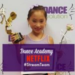 Dance Academy – Little One's Netflix Pick #StreamTeam