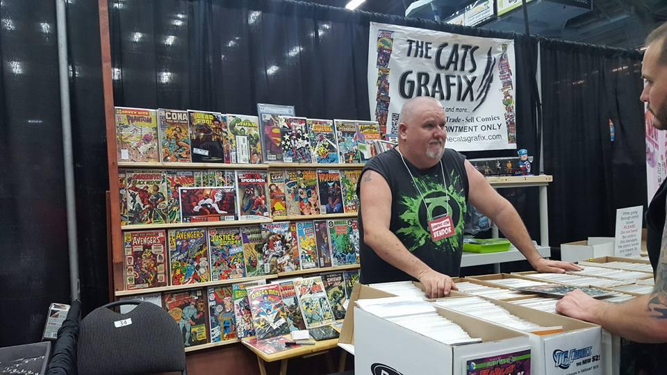 graphic-con comics 2