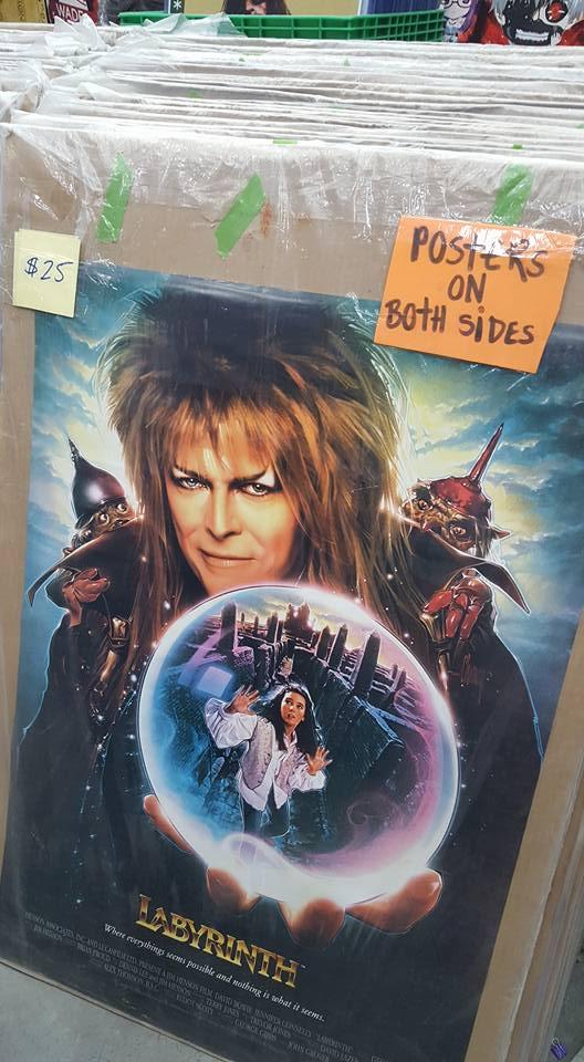 graphic-con movie posters