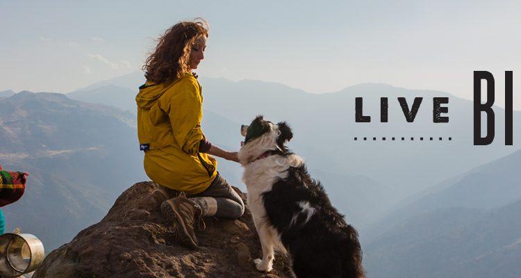 Live BIG!  Special Moments Shared with Pets #LetsLiveBig
