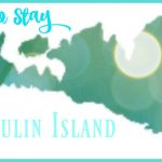 Places to Stay on Manitoulin Island: Tent and Trailer Edition