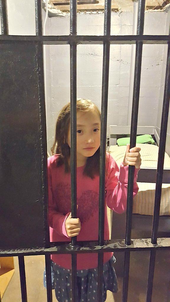capreol jail 2