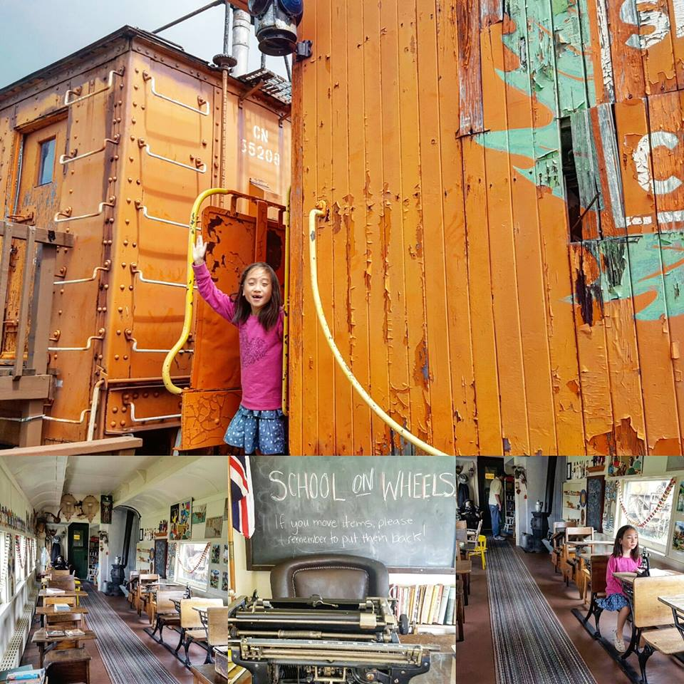 northern ontario railroad museum 5