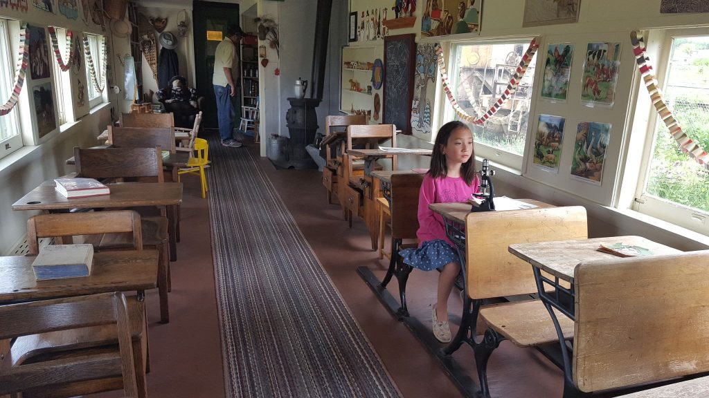 northern ontario railroad museum 8