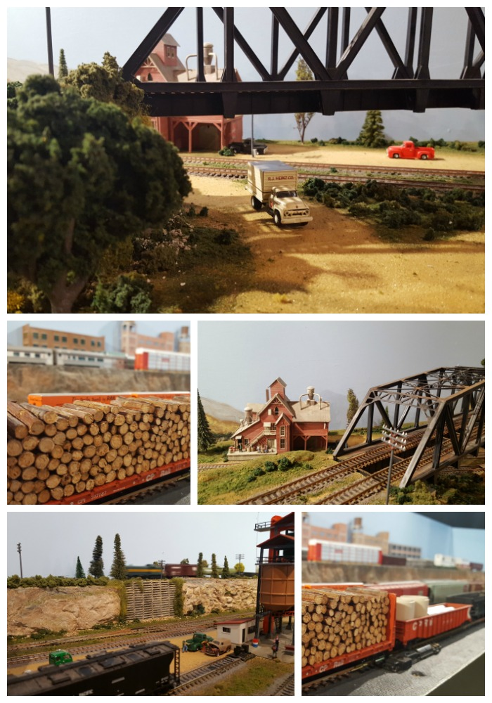 northern ontario train museum 1