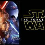 Star Wars: The Force Awakens & a Wookiee Cookie Recipe