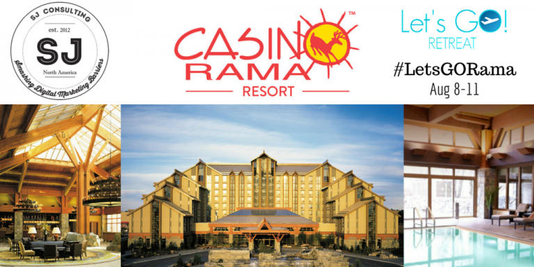 Casino Rama Reservations