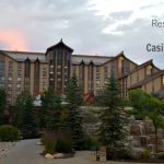 Revitalized: Rest and Relaxation at Casino Rama