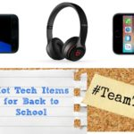 Hot Tech Items for Back to School with @TELUS #TeamTELUS