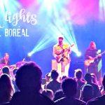 Bahamas & the Northern Lights Festival Boréal