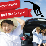 You Could Win FREE Gas for a Year from State Farm Canada! #StateFarmFreeGas
